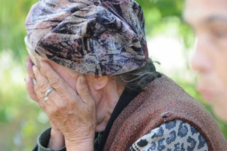 У львовского пенсионера украли ювелирных изделий на $50 тыс.