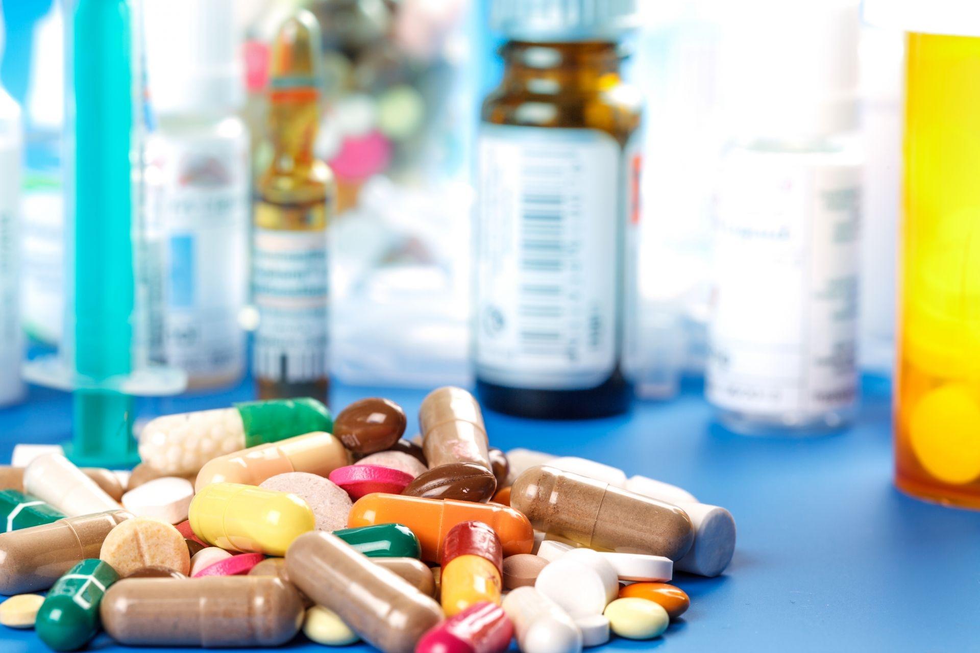 Бизнесмен присвоил себе государственные лекарства