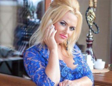 Львовская кандидатка в судьи показала бешеное фото, которое лишило её работы (фото 18+)