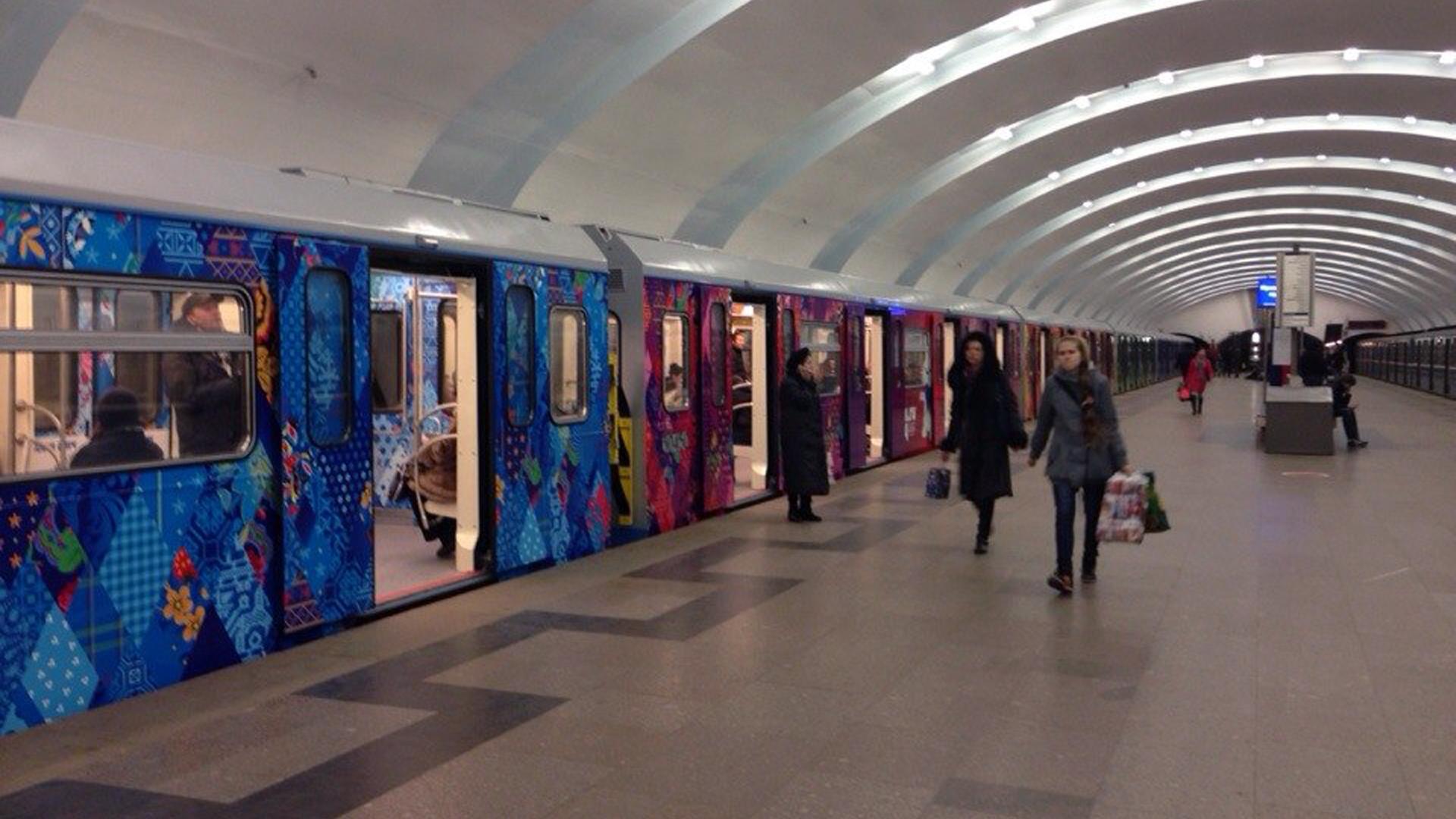 Парень совершил самоубийство в киевском метро