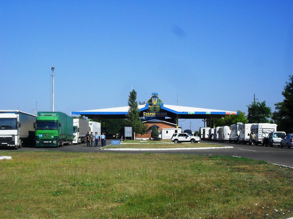Компания, «потерявшая» конфискат, заплатит Одесской таможне 3,6 млн. гривен