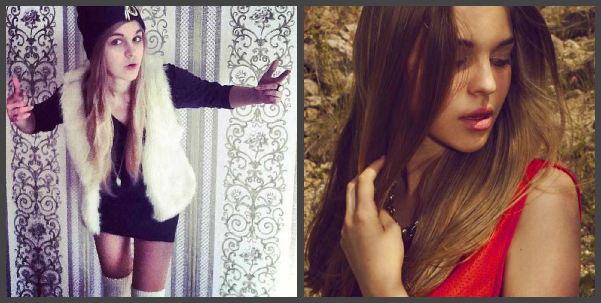 21-летняя дочь впечатлила Украину своим поступком (фото)