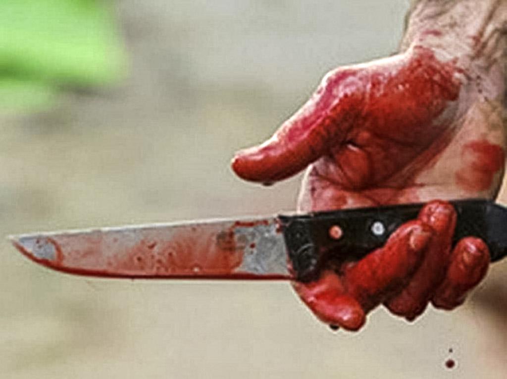 Полиция поймала лесного психопата, напавшего на девушку с ножом