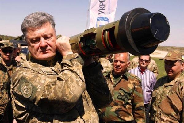 Военная кормушка. Как в Украине оборонку разворовывают