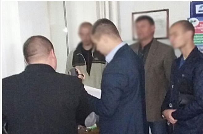 Замглавы «Запорожьеоблэнерго» потерял 413 тысяч гривен из-за собственной жадности