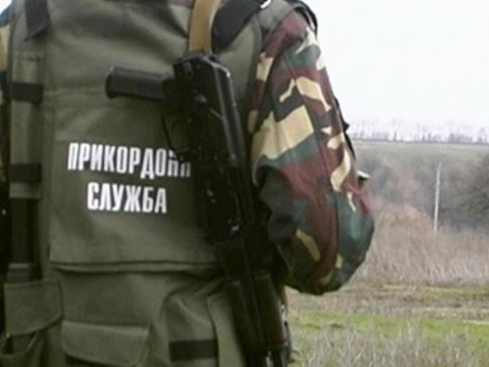 Украинские пограничники задержали хорвата, который находился в международном розыске