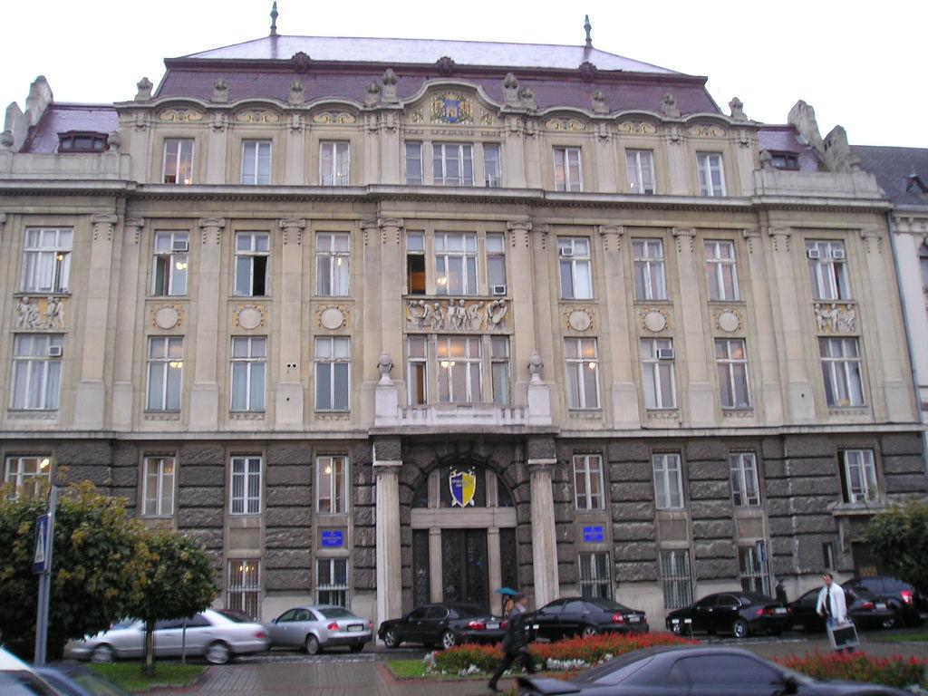 Во Львове прокурора задержали на взятке