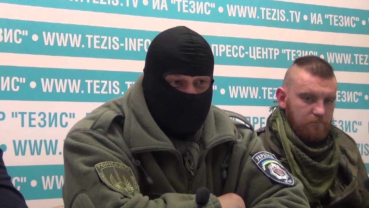 "Командир ""Торнадо"": Пугачев лично зарезал 10-15 человек"