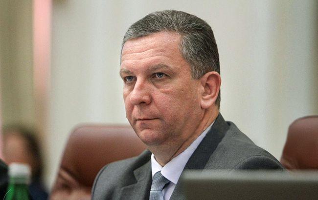 Министр соцполитики задекларировал четверть квартиры