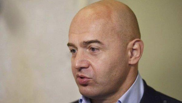 Декларация Кононенко: 77 тыс грн зарплаты и недвижимости на 1,8 млрд