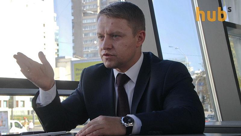 Губернатор Киевщины задекларировал $315 тысяч, 3 дома и 3 велосипеды