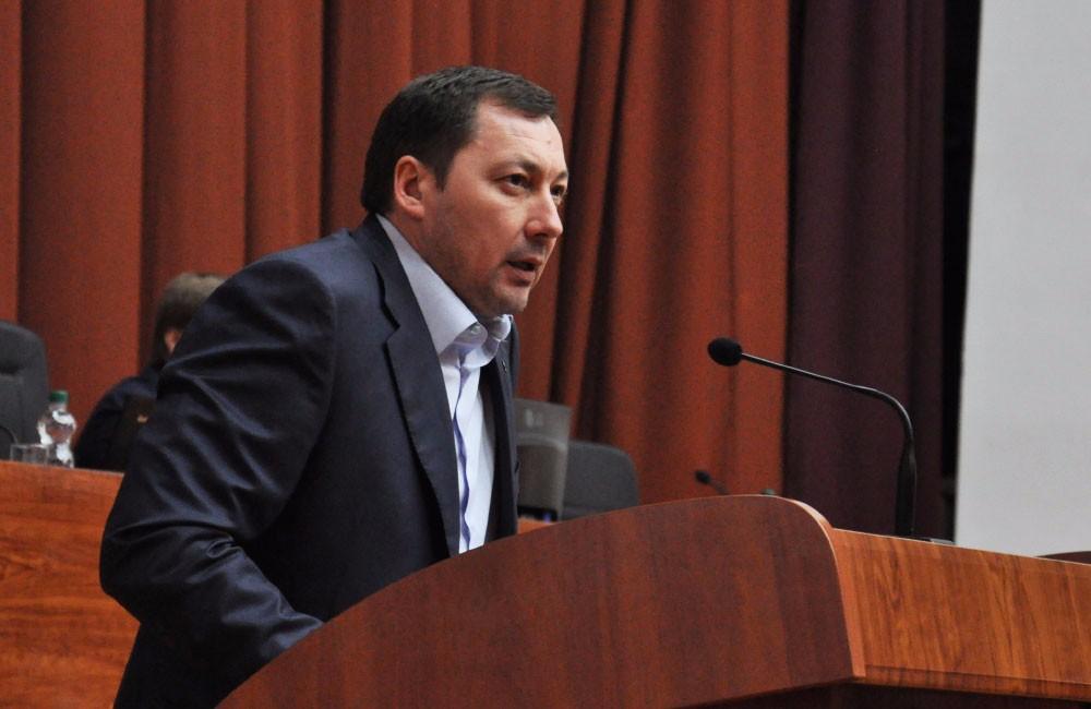 Депутат народной партии похвастался шикарными часами за 1 миллион гривен