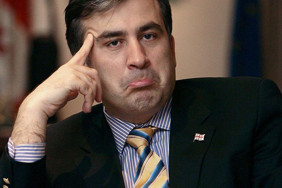 Михеил Саакашвили: «Я превратился в некое подобие монгольского хана»