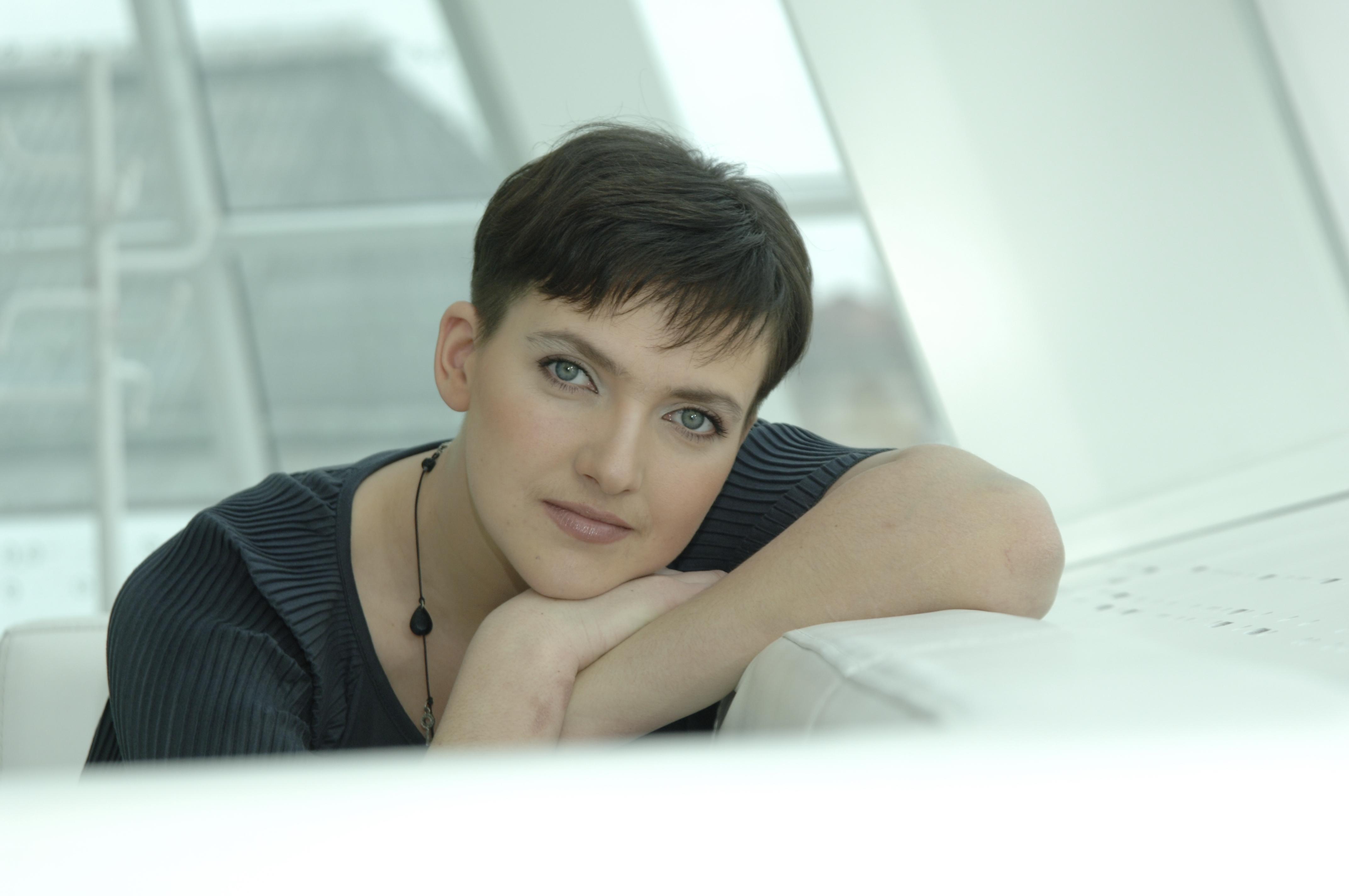 Савченко заявила, что Закарпатье может пойти путем «Л-ДНР» (Видео)