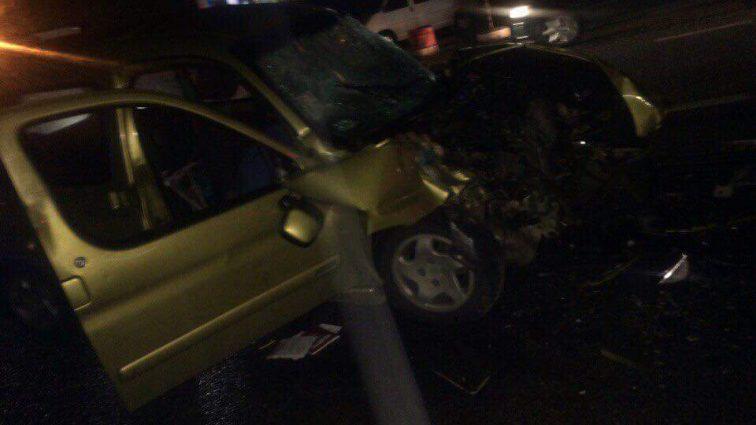 Ужасная автокатастрофа на Львовщине: есть погибшие (фото)