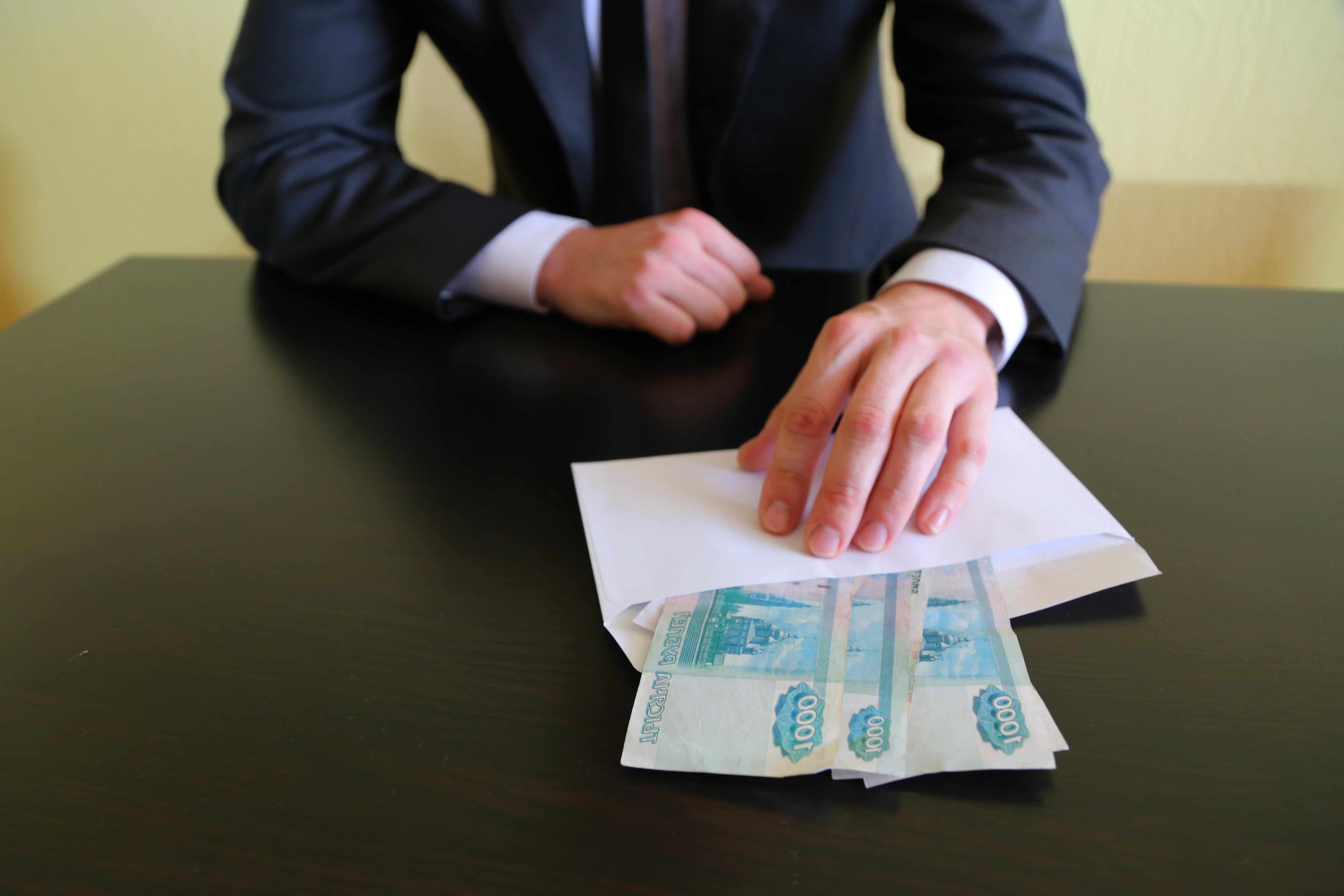 Следователь предложил черниговцу закрыть дело за 7,5 тыс. грн.