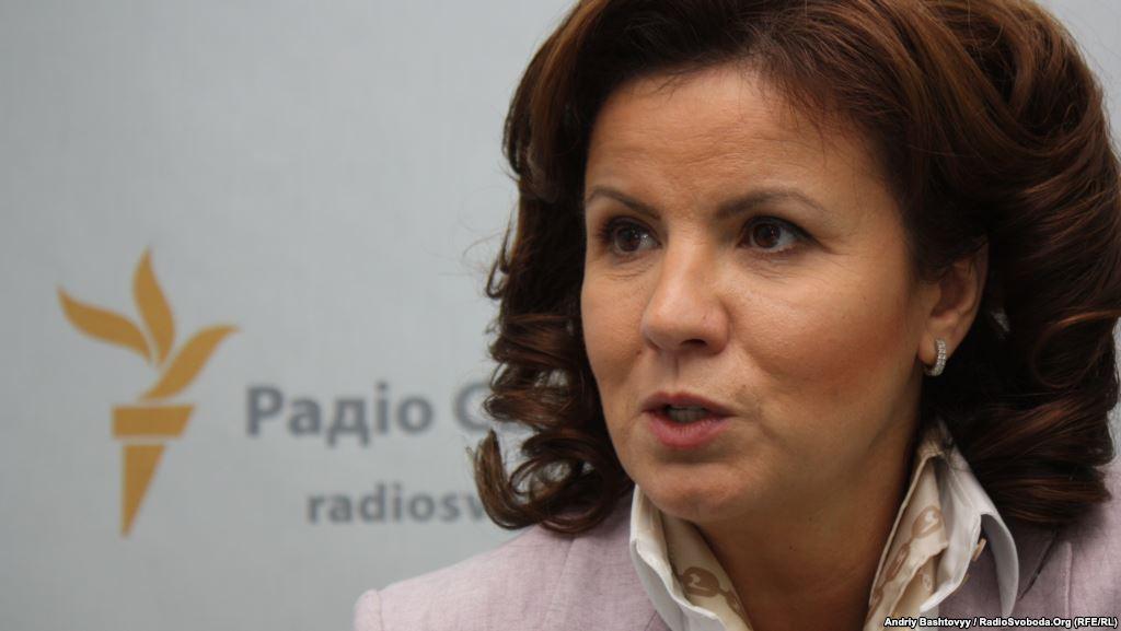 Марина Ставнийчук: В тисках вымышленных правил: руководство МВД делает людей заложниками собственного непрофессионализма