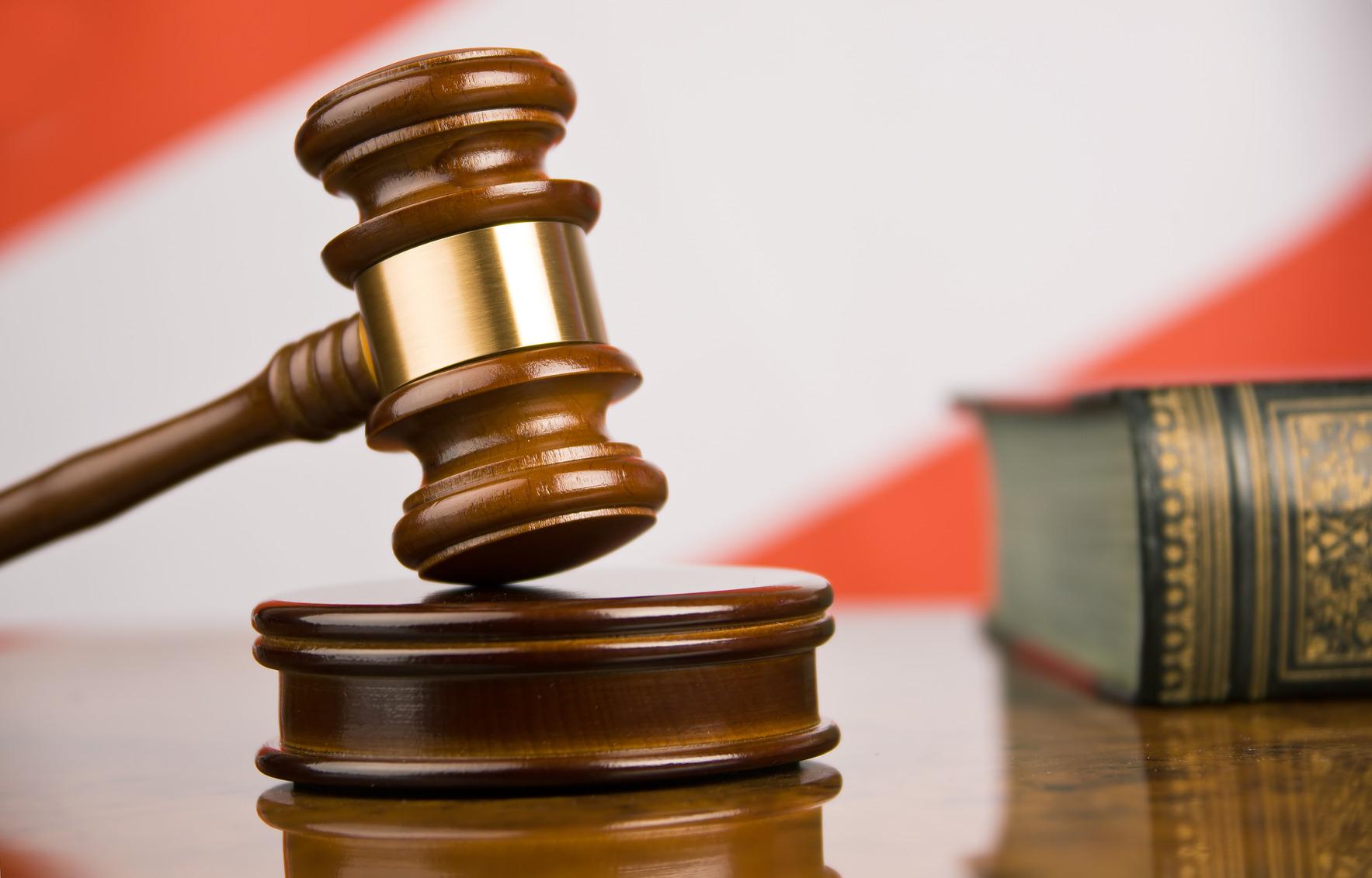2 недели судебной реформы: первые результаты