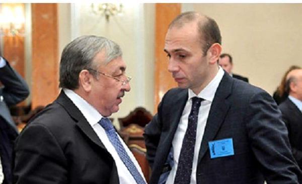 Дело арбитров. Кому достались миллионы в Лихтенштейне одиозного судьи из Украины?