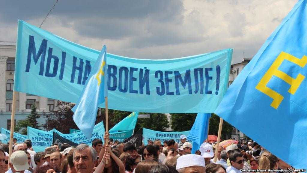 Назад в Средневековье: страшные подробности об издевательствах над татарами всколыхнули Сеть!