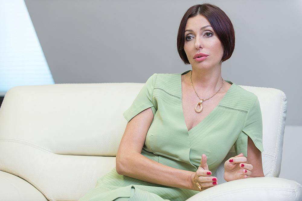 Жена Яценюка ошеломила Сеть, рассказав, что она любит делать с мужем