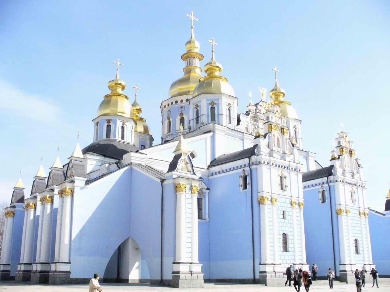 Во Франковске задержали молодого человека, который обокрал шесть церквей