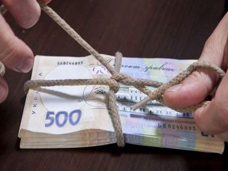Заместитель председателя Львовского облсовета — миллионер