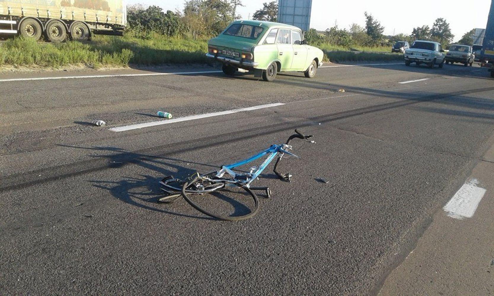 Женщина — таксист сбила молодого парня: бедняга скончался на месте
