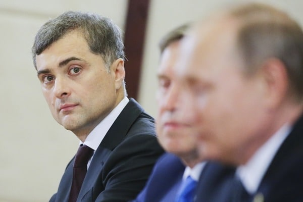 Убийство Моторолы организовал Сурков по приказу Путина — Пионтковский