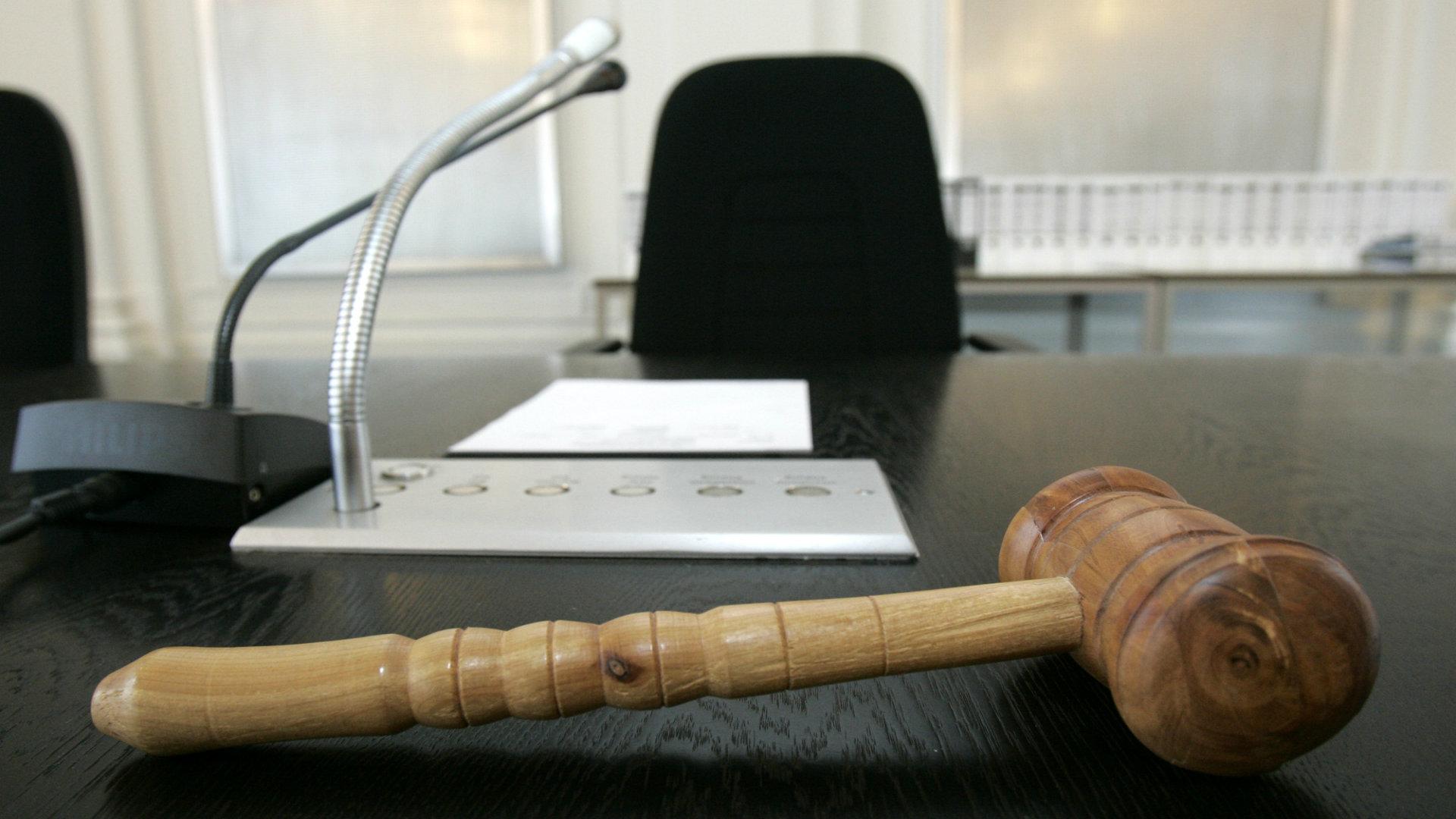 Почему судьи охотно увольнялись накануне судебной реформы
