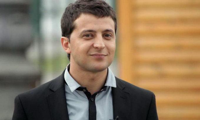 Зеленский снова «наехал» на Порошенко