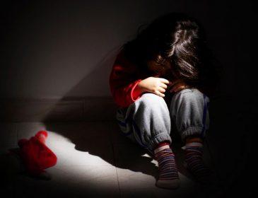 В Киеве изнасиловали 9-летнюю девочку