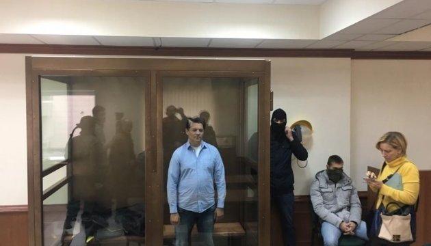 Арест Сущенко могут продлить на 4 месяца – адвокат