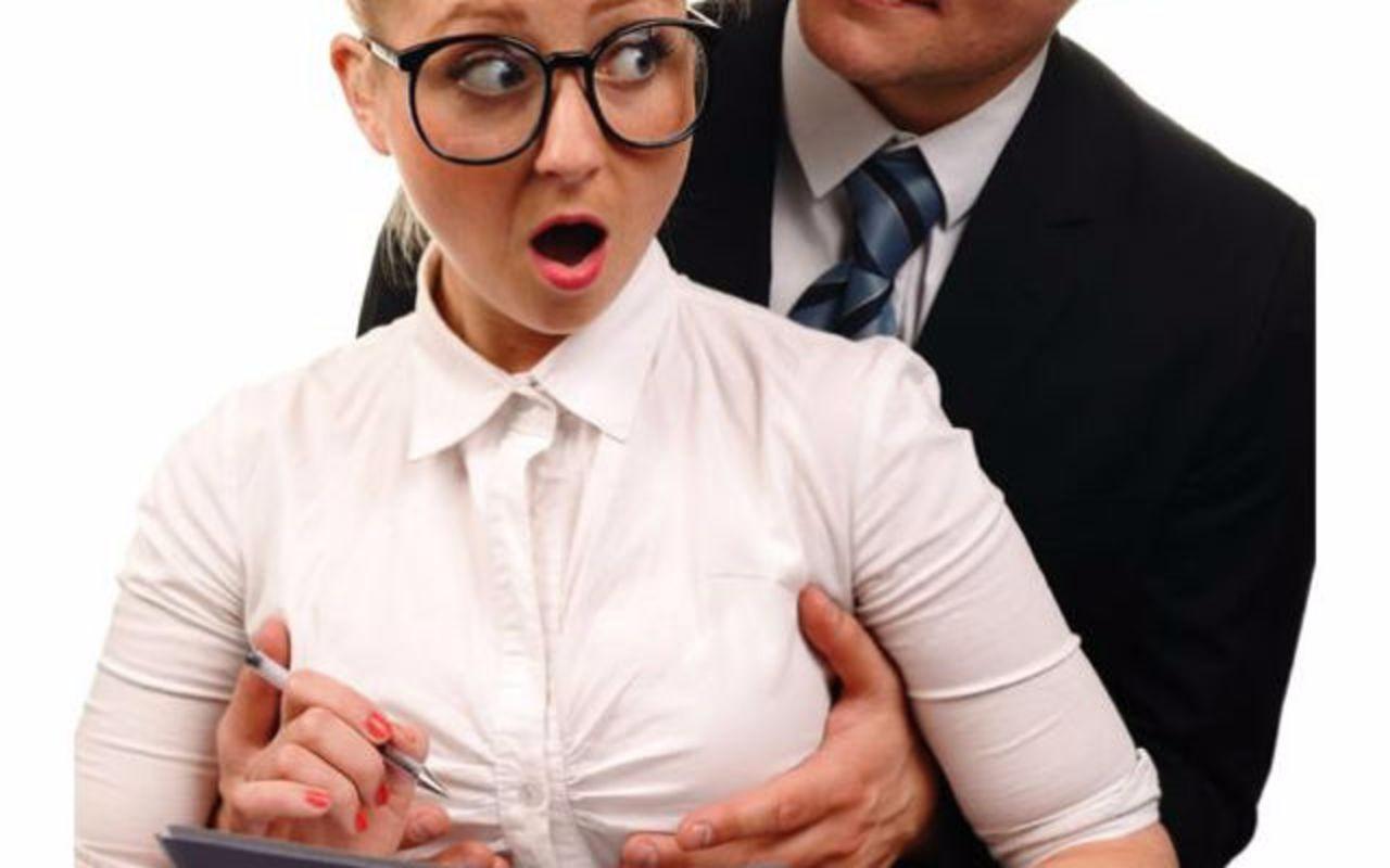 Заглядывайся, ноне на работе: за сексуальные порывы планируют увольнять. Сдерживайте свои эмоции