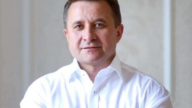 Что задекларировал за 2015 год львовский нардеп Игорь Васюник