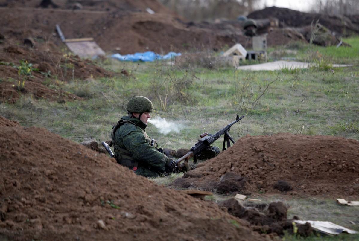 ОБСЕ: Нарушений «режима тишины» на Луганщине стало вдвое больше