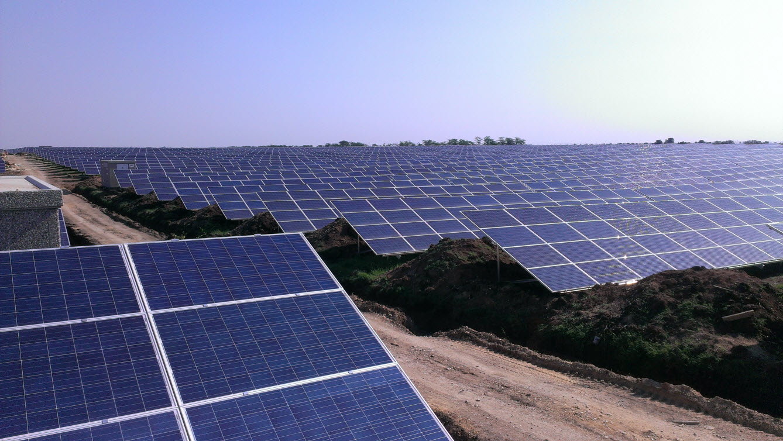 Китайская CNBM купила солнечную электростанцию Клюева
