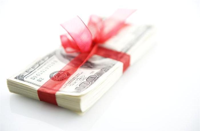 Вот ето премия: за что 150 тыс. грн?