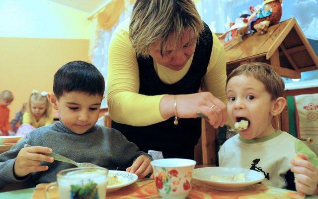В Одесской области отравили воспитанников детского сада