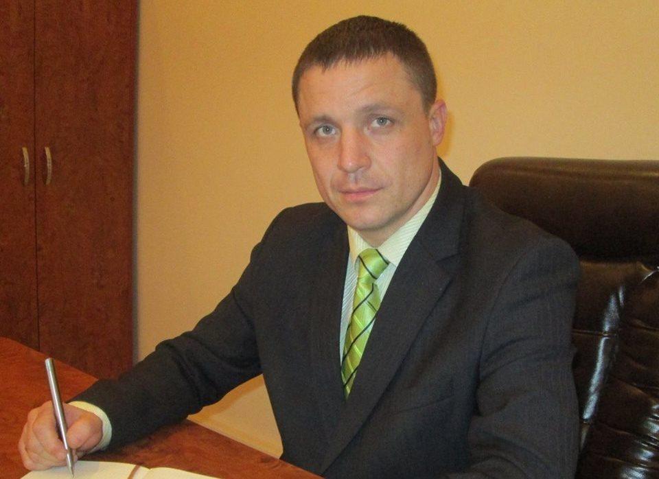 Львовский суд наказал Николая Гладюка за управление авто подшофе