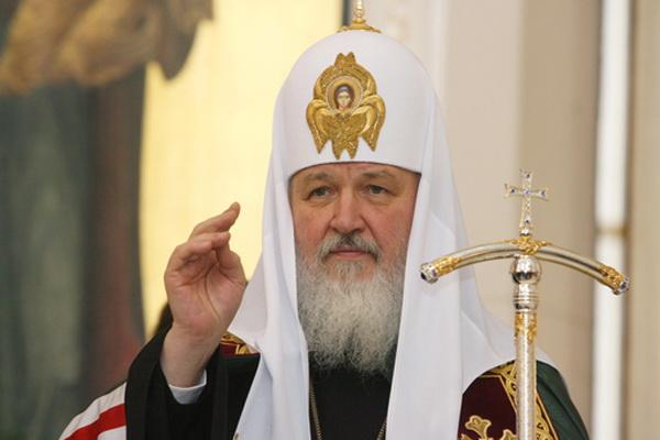 Кирилл пообещал не допустить независимости УПЦ и пожаловался на УГКЦ