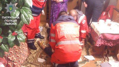 Правосудие по-львовски: Почему убийц отпускают на волю? (ФОТО)