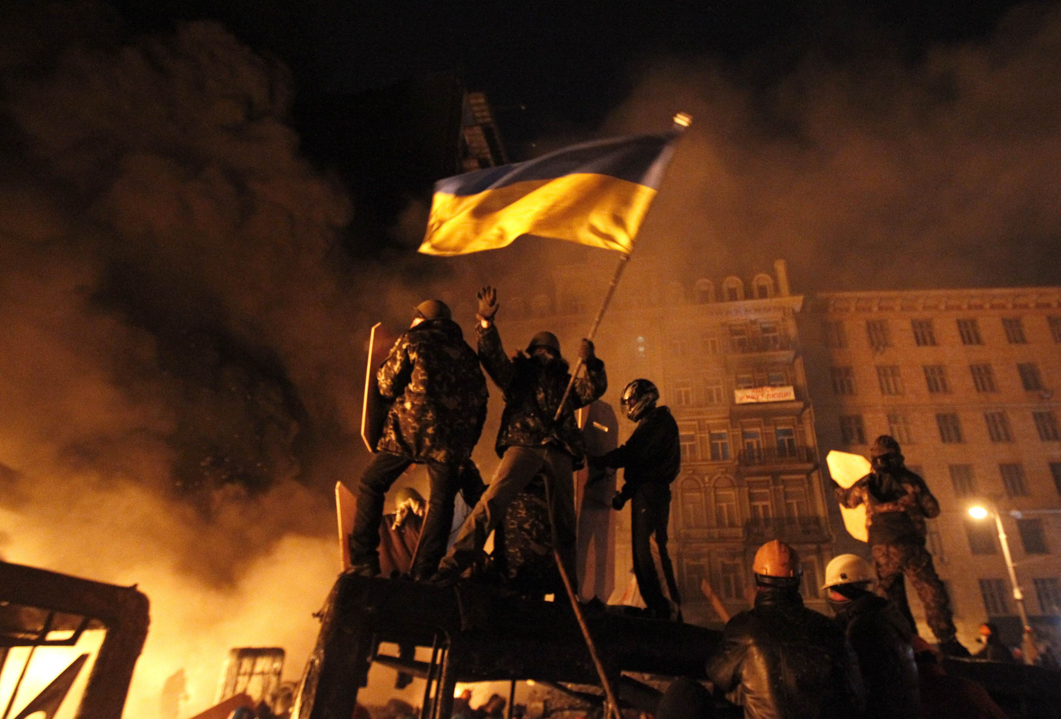 Адвокат: Судья, который осуждал Майдан, получил согласие от ВККС