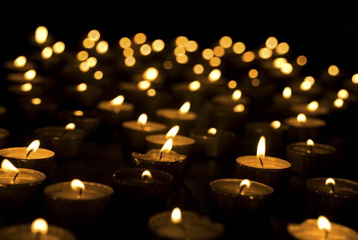 Герой Украины погиб сегодня — его сердце останавливалось трижды
