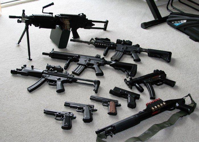 Ничего себе: у львовских школах появится учебное оружие