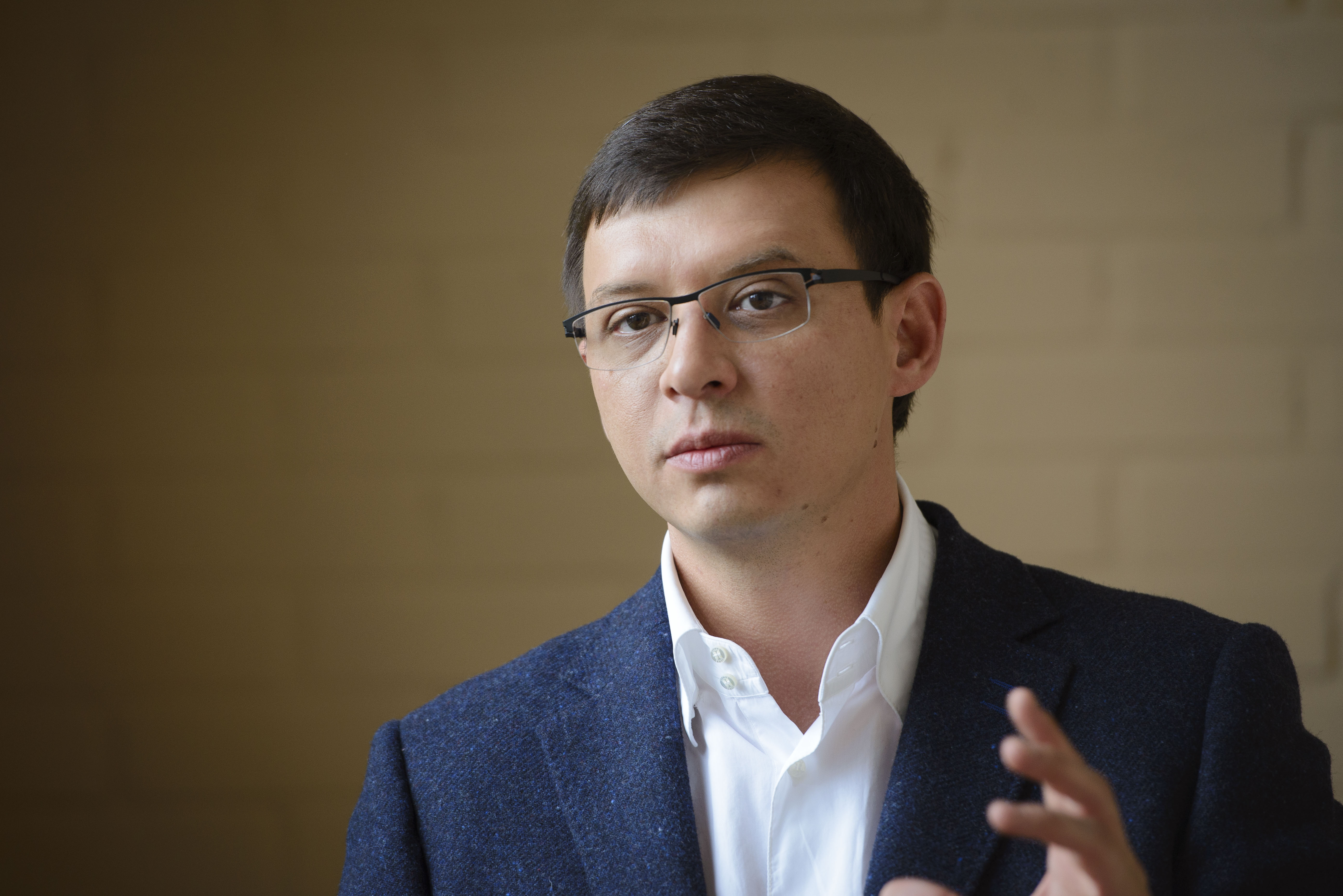 Я не дам деньги на «войнушки»: нардеп-миллионер Мураев не поделится для армии