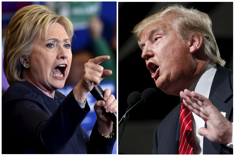 Избирательные гонки в США: последний рывок