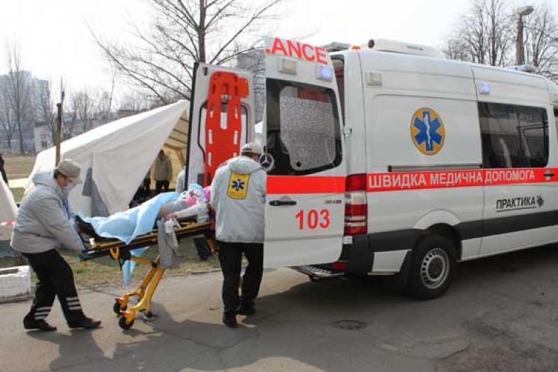 Печальная новость: украинскую депутатку жестоко избили — такого страшного избиения еще никто не видел