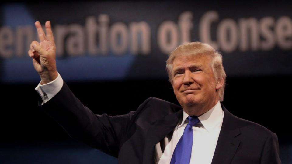 Трамп шокировал мир громким заявлением. Нынешний президент США бросает свой бизнес
