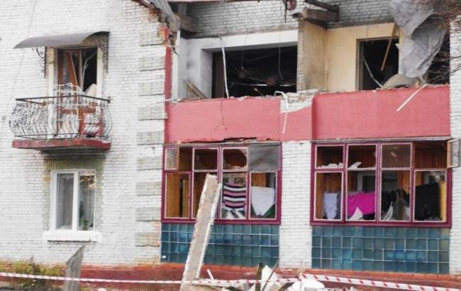 Трагедия на Волыни: взорвался дом с людьми. Ужасные последствия